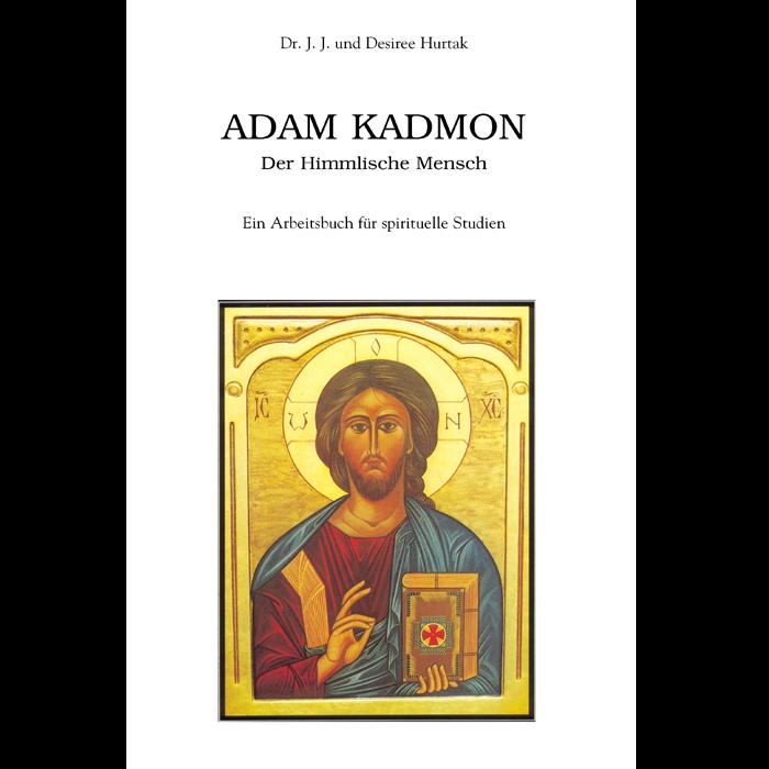 Adam Kadmon