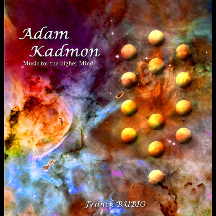 Adam Kadmon CD Cover