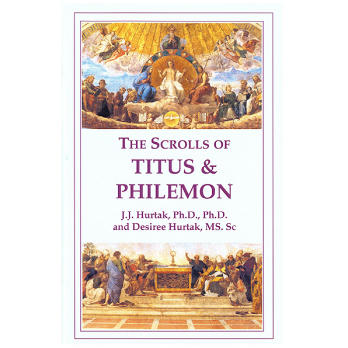 The Scrolls of Titus & Philemon