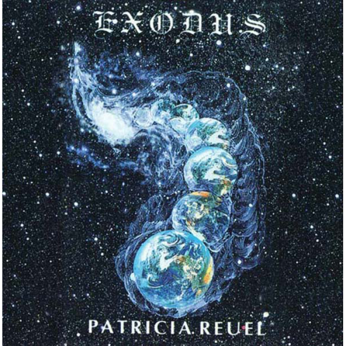 Exodus CD Cover