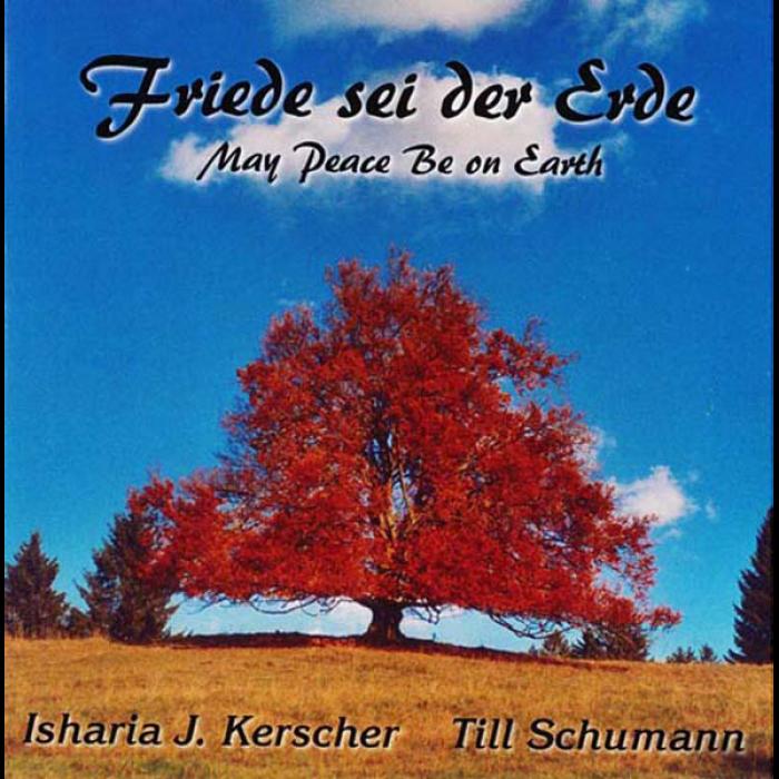 Friede sei der Erde CD