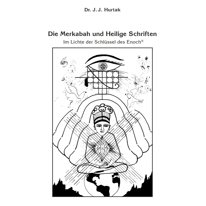 Die Merkabah und Heilige Schriften