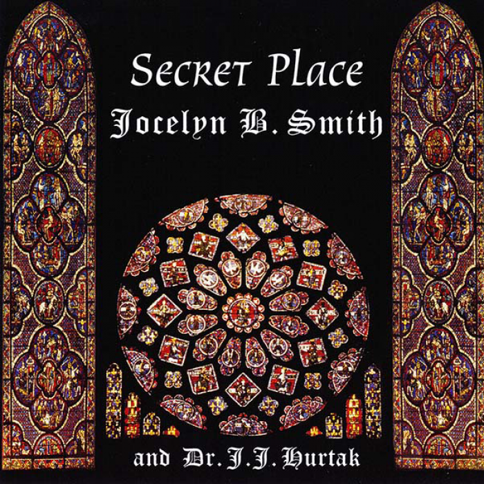 Secret Place CD