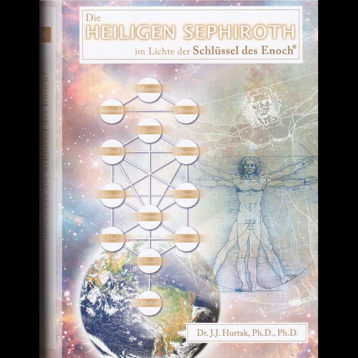 Die Heiligen Sephiroth Cover