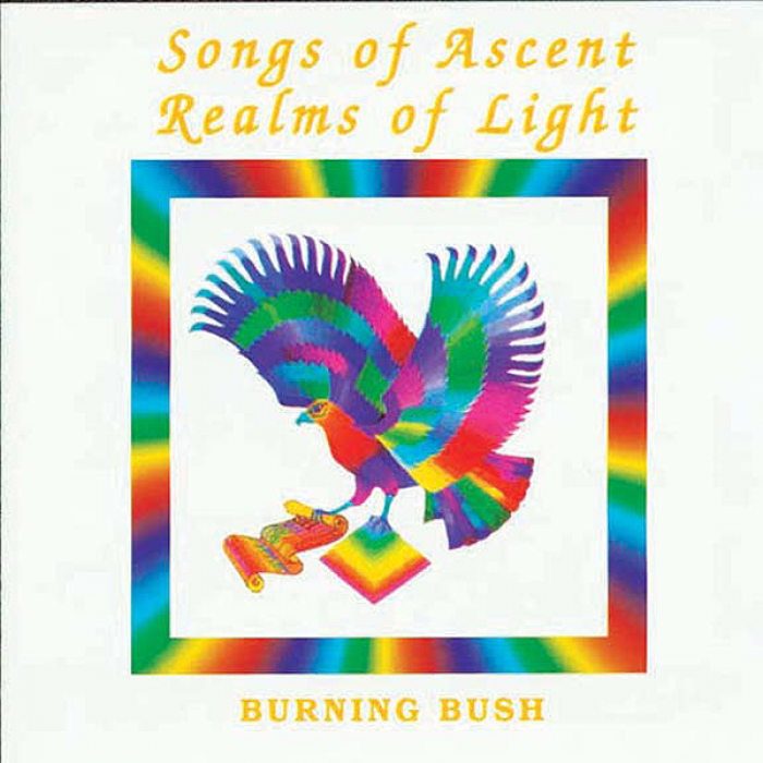 Songs of Ascent CD