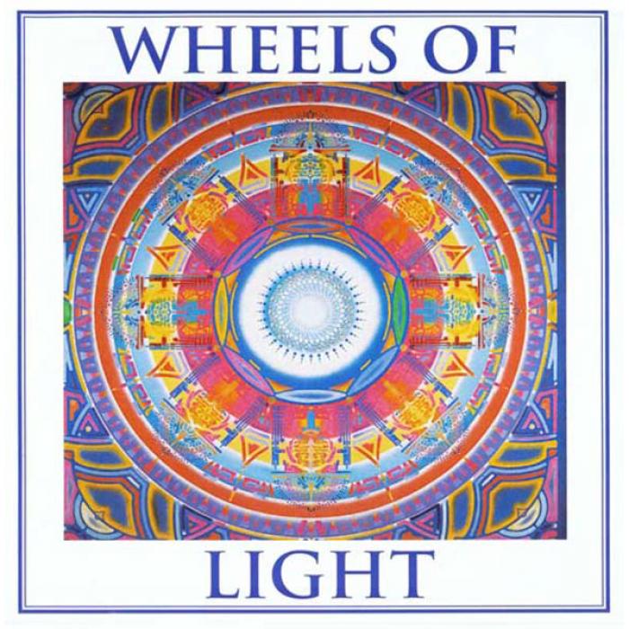 Wheels of Light Cover