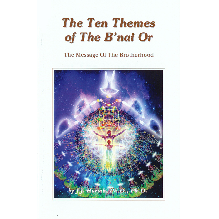 The Ten Themes of the B'nai Or