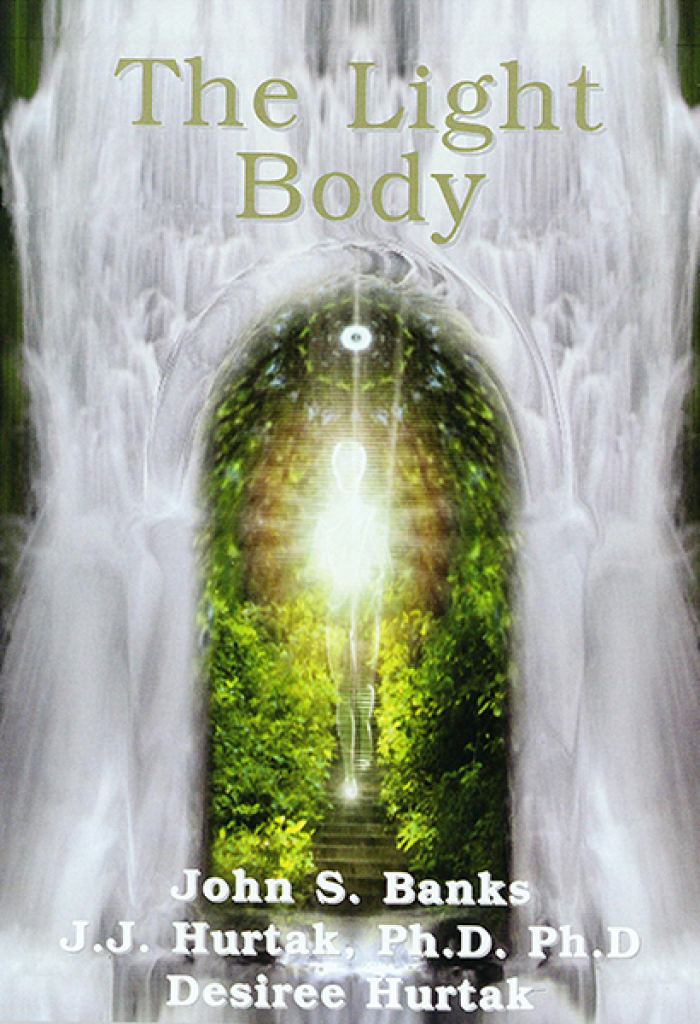 The Light Body DVD