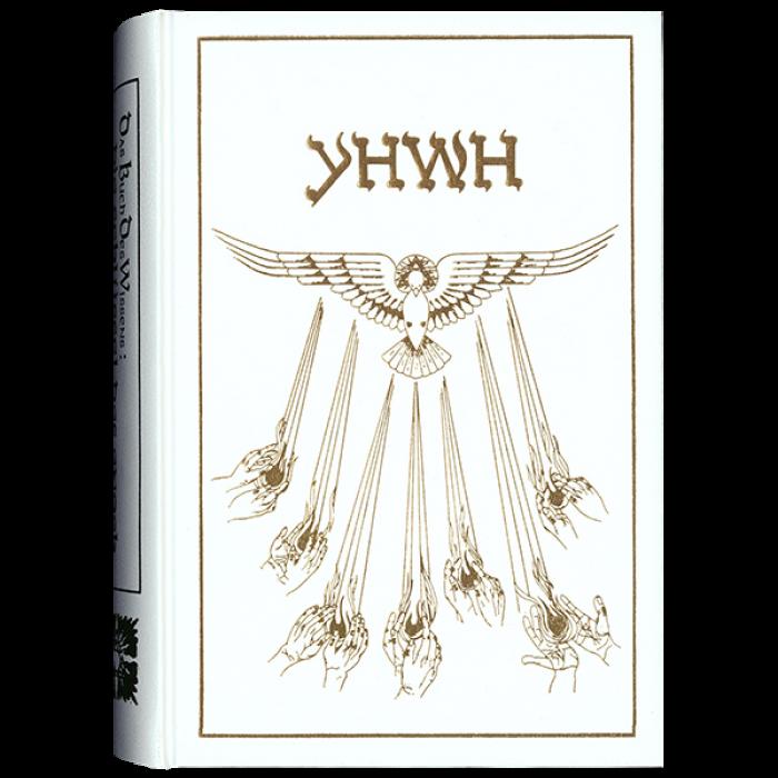 Schlüssel des Enoch Cover