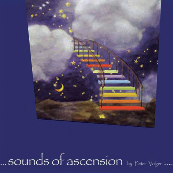 Sounds of Ascension Cover
