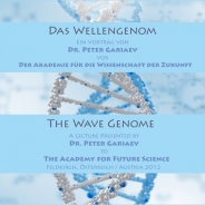 The Wave Genome – Peter Gariaev