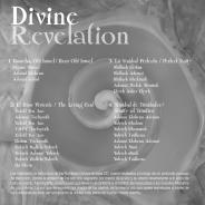 Divine Revelation Titelliste 1