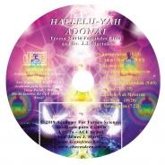 Hallelu-Yah Adonai