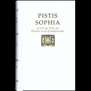 THE PISTIS SOPHIA