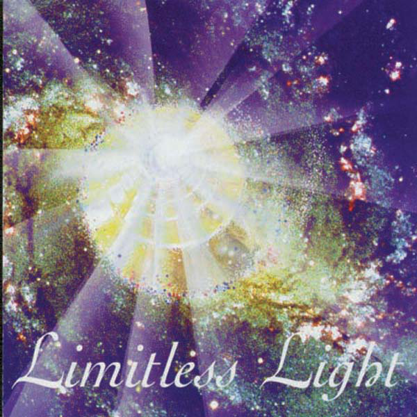 Limitless Light CD musik